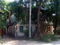 Самара, улица Чапаевская, дом 23. многоквартирный дом