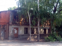 Samara, Chapaevskaya st, house 25. Apartment house