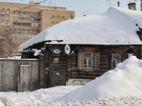 Samara, Chkalov st, house 24. Private house