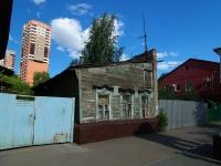 Самара, улица Чкалова, дом 86. индивидуальный дом