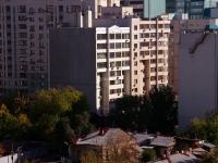 Самара, улица Чкалова, дом 42. многоквартирный дом