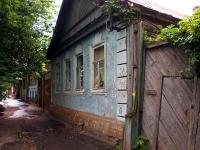 Самара, улица Чкалова, дом 45. индивидуальный дом