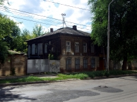 neighbour house: st. Chkalov, house 63. Apartment house