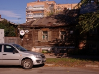 neighbour house: st. Chkalov, house 24. Private house