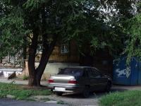 萨马拉市,  , house 26. 别墅