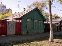 Самара, улица Чкалова, дом 27. индивидуальный дом
