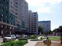 萨马拉市, Chkalov st, 房屋 44. 公寓楼