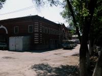 """Самара, офисное здание ПМ г.о. Самара """"ТТУ"""" ОДТ-1, улица Чкалова, дом 91"""