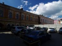 Samara, governing bodies Управление по конвоированию, ГУФСИН РФ по Самарской области, Chkalov st, house 98