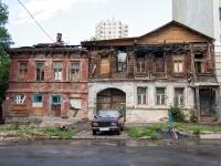 Самара, Чкалова ул, дом 38