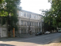 Samara, Krupskoy st, house 3. Apartment house