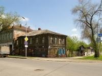 萨马拉市, Krupskoy st, 房屋 24. 未使用建筑