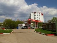Самара, Крупской ул, дом 32