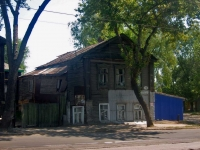 neighbour house: st. Krupskoy, house 36. Private house