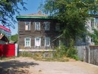 соседний дом: ул. Крупской, дом 38. многоквартирный дом