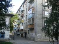 Samara, Krupskoy st, house 20. Apartment house