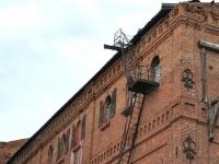Samara, Krupskoy st, warehouse