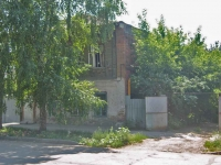 neighbour house: st. Yarmarochnaya, house 43. Apartment house