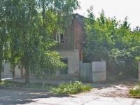 соседний дом: ул. Ярмарочная, дом 43. многоквартирный дом