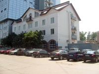 соседний дом: ул. Ярмарочная, дом 49. офисное здание