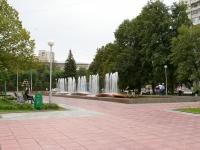 Samara, fountain в честь 30-летия ПобедыYarmarochnaya st, fountain в честь 30-летия Победы