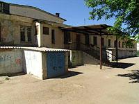 Самара, улица Больничная, дом 8. производственное здание
