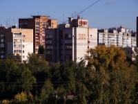 Самара, улица Больничная, дом 37. многоквартирный дом