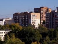 Самара, улица Больничная, дом 39. многоквартирный дом