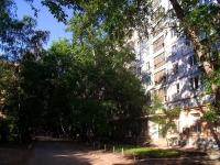 萨马拉市, Bolnichnaya st, 房屋 20. 公寓楼