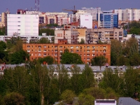Samara, Bolnichnaya st, house 31. Apartment house