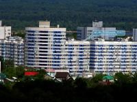 Samara, st Akademik Platonov, house 10 к.7. Apartment house
