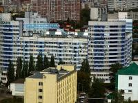 Samara, st Akademik Platonov, house 10 к.5. Apartment house