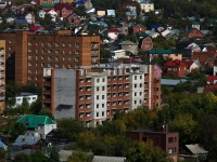 萨马拉市,  . 建设中建筑物