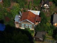 Самара, улица Врубеля, дом 6. индивидуальный дом