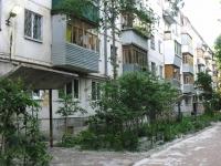 Samara, st Gaya, house 17. Apartment house