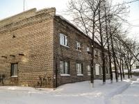 Samara, st Gaya, house 9А. Apartment house
