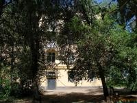 Самара, улица Гая, дом 11. многоквартирный дом
