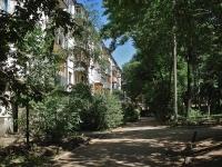 Samara, Gaya st, house 17. Apartment house