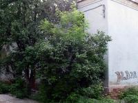 Samara, st Gaya, house 21А. Apartment house