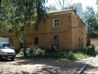 Samara, Gaya st, house 23А. Apartment house