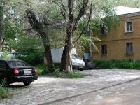 Самара, улица Гая, дом 23А. многоквартирный дом