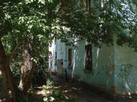 Самара, улица Гая, дом 25. многоквартирный дом