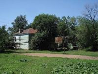 соседний дом: ул. Гая, дом 27А. многоквартирный дом
