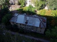 Samara, st Gaya, house 28. Apartment house