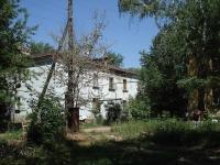 Самара, улица Гая, дом 31. многоквартирный дом