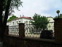 Samara, st Yeroshevskogo, house 4. law-enforcement authorities