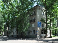 Samara, Yeroshevskogo st, house 49. Apartment house