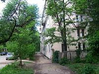 neighbour house: st. Yeroshevskogo, house 92. Apartment house