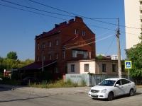 Samara, st Yeroshevskogo, house 12. Private house