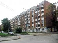Samara, Yeroshevskogo st, house 15. Apartment house